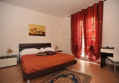 Bed And Breakfast Da Paolina